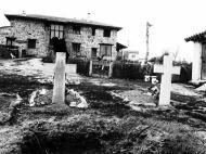 Casa Terror Zamora en Luelmo (Zamora)