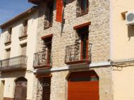 Casa Rural Villa de Chiprana en Chiprana (Zaragoza)