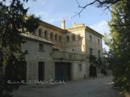 Casa Rural Torre de Campos en Ainzón (Zaragoza)