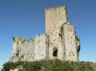 Castillo de Nogueirosa Pontedeume