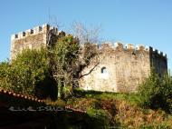 Castillo de Moeche Moeche