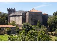 Castillo de Vimianzo Vimianzo