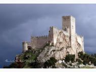 Castillo de Almansa Almansa