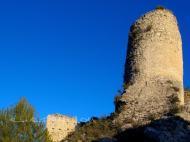 Castillo de la Costurera Balones