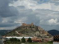 Castillo de Castalla Castalla