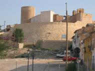 Castillo de Elda Elda