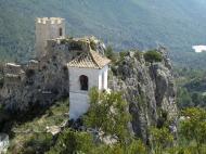 Castillo de Guadalest Guadalest