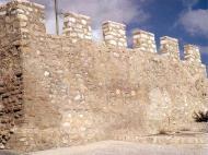 Castillo  de Agost Agost