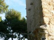 Castillo de Aigües Aigües