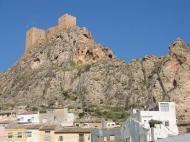 Castillo de Sax Sax