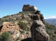 Castillo de Beires Beires