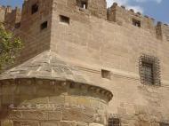 Castillo del Marqués de los Vélez Cuevas del Almanzora