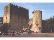 Castillo de la Triste Condesa Arenas de San Pedro