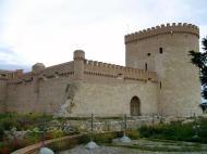 Castillo de Arévalo Arévalo