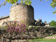 Castillo de los Duques de Alburquerque Mombeltrán