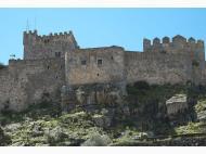 Castillo de Alburquerque Alburquerque