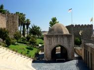 Castillo-fortaleza de los Templarios Jerez de los Caballeros
