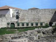 La Alcazaba Mérida