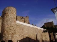 Ciudadela y Castillo Olivenza