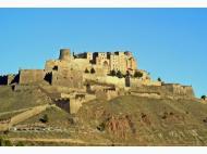 Castillo de Cardona Cardona