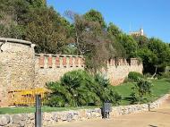 Torres Vigía Castelldefels