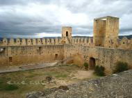 Castillo de los Duques de Frías Frías