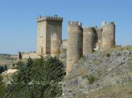 Castillo de Avellaneda Peñaranda de Duero