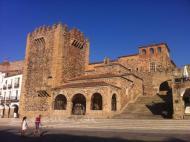 Torre de Bujaco Cáceres