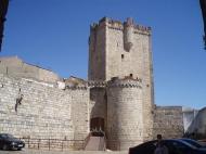 Castillo de Coria Coria