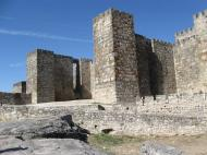 Castillo de Trujillo Trujillo