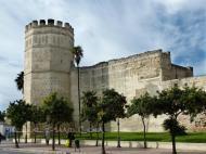 Alcázar de Jerez de la Frontera Jerez de la Frontera