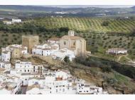 Castillo de Setenil Setenil de las Bodegas