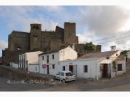 Castillo de Castellar de la Frontera Castellar