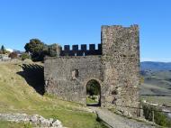 Castillo de Jimena de la Frontera Jimena de la Frontera
