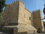 Castillo de Luna Rota