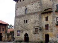 Torre del Merino Santillana del Mar