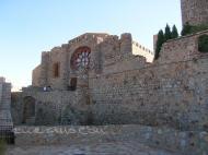 Sacro Convento de Calatrava la Nueva Aldea del Rey