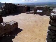 Torre de Homenaje de Aldea del Rey Aldea del Rey
