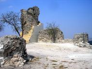 Castillo de Poley Aguilar de la Frontera
