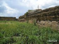 Castillo de El Vacar El Vacar
