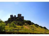 Castillo de Almodóvar Almodóvar del Río