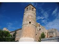 Castillo de Garcimuñoz Castillo de Garcimuñoz