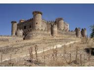 Castillo de Belmonte Belmonte