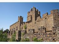 Castillo de Requeséns La Jonquera