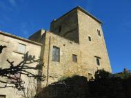 Castillo de Palau-sator Palau-sator