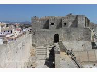 Castillo de los Guzmanes Tarifa
