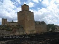Alcazaba Guadix