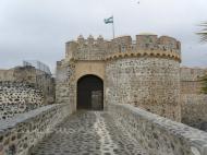 Castillo de San Miguel Almuñécar
