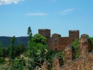 Castillo de Santiuste Corduente