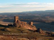 Castillo de Zafra Campillo de Dueñas